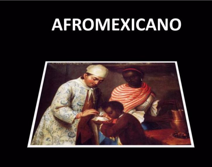 Afromexicanos