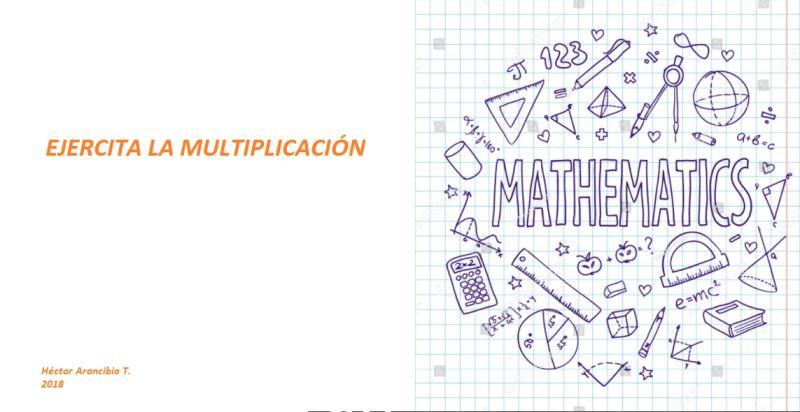 Multiplica multiplicando