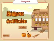 Numero decimales