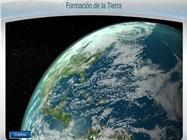 Formacion de la tierra