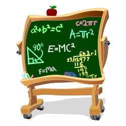 Ejercicios de calculo (Suma, resta, multiplicación y división)