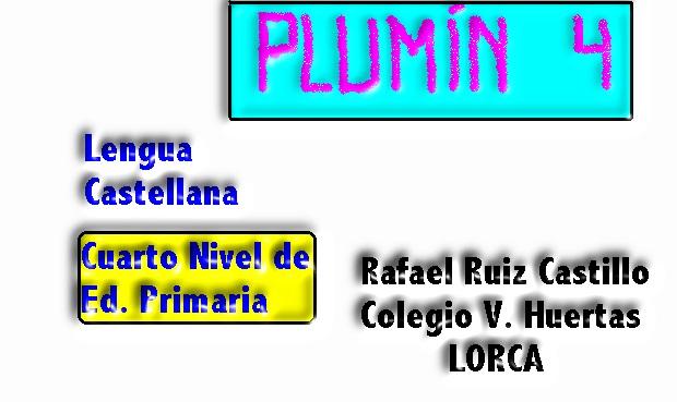 Plumín 4