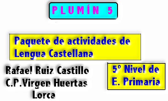 Plumín 5