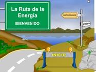 Ruta de energia